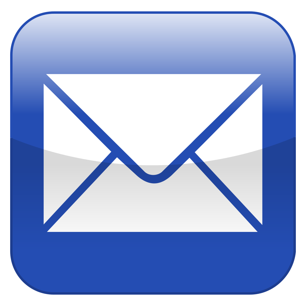 icon email icon clip art at clker com vector qafaq e mail icon trace 0