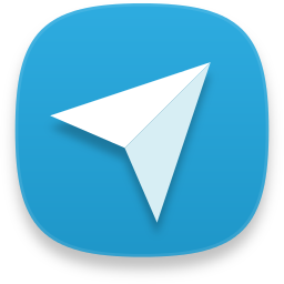 telegram app icon 2